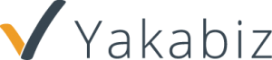 Création d'applications métiers, mobiles et sites internet – Yakabiz Perpignan(66) Logo